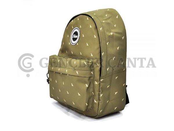 Okul Sırt Çantaları