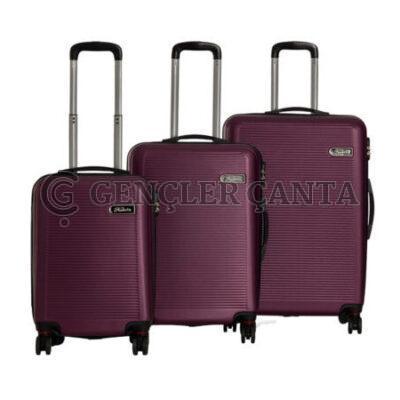 Bavul Çantaları