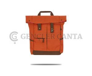 promosyon kiremit sırt çantası