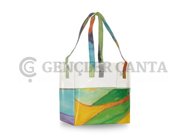 promosyon plaj çantası